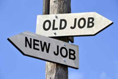 Why change jobs? Let's talk about it.